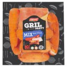 Mecom Gril Party Mix Packet 750 g