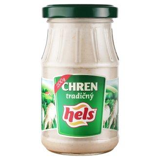Hels Chren tradičný 200 g