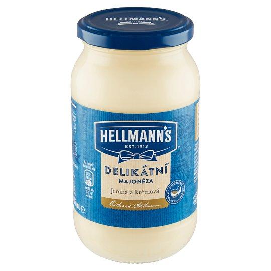 Hellmann's Majolenka delikátna 405 ml