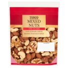Tesco Mixed Nuts 225 g