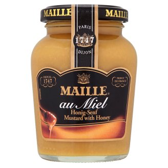 Maille Mustard with Honey 200 ml