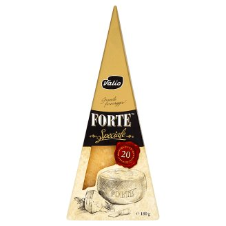 Forte Speciale syr 180 g