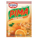 Dr. Oetker PIMA Stevia Orange Aroma Powder Drink 50 g