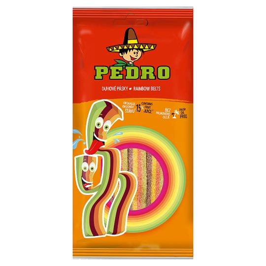Pedro Dúhové pásky 85 g