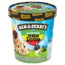 Ben & Jerry's One Love mrazený krém 500 ml