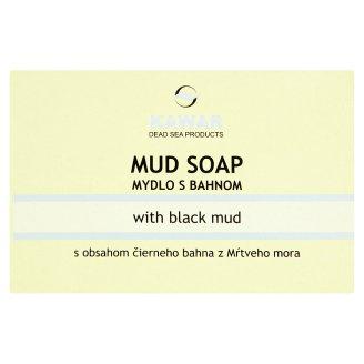 Kawar Mud Soap with Black Mud 120 g
