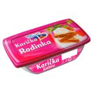 Karička Rodinka Spreadable Processed Cheese 150 g