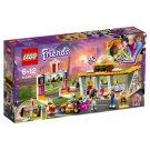 LEGO Friends Putovný jedálny voz 41349