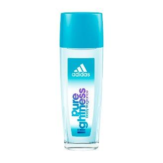 Adidas for Women Pure Lightness Women Deodorant Body Fragrance 75 ml