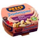 Rio Mare Insalatissime Hotové jedlo zo zeleniny a tuniaka 160 g