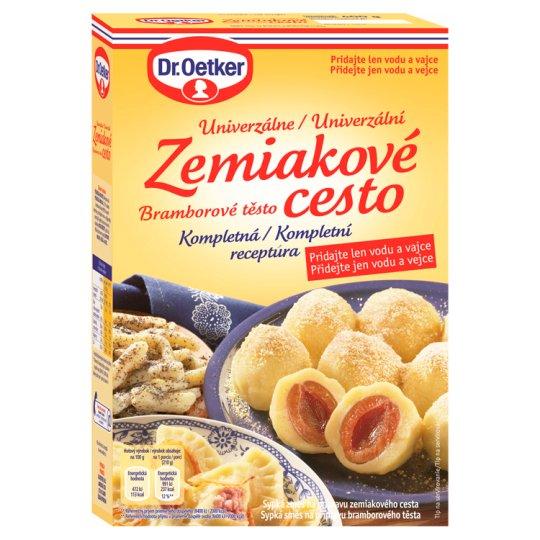 Dr. Oetker Universal Potato Dough 400 g