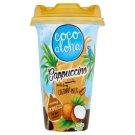 Coco Aloha Cappuccino nápoj z kokosového mlieka s kávou 230 ml