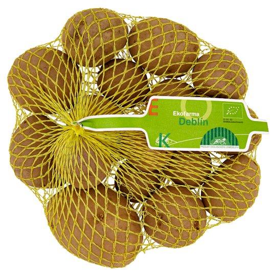 Ekofarma Deblín Bio zemiaky neskoré 1 kg