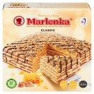 Marlenka Medová torta s orieškami 800 g