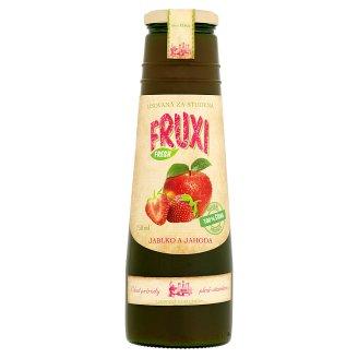 Fruxi Fresh Jablko a jahoda 750 ml