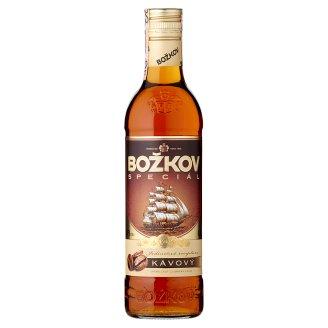 Božkov Special Coffee 0.5 L