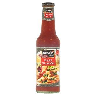 Exotic Food Authentic Thai Sladká chilli omáčka 725 ml