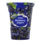 Tesco Blueberry Yogurt 150 g