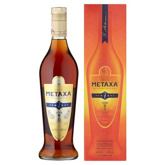 Metaxa 7 star 700 ml