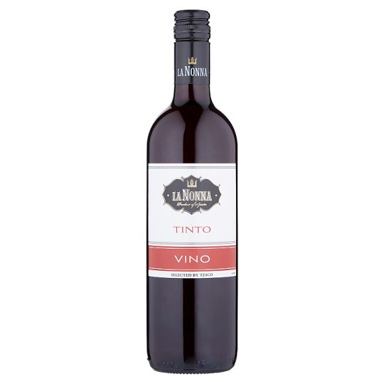 La Nonna Tinto Red Wine 750 ml