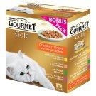 GOURMET GOLD Exotic Juice 8 x 85 g