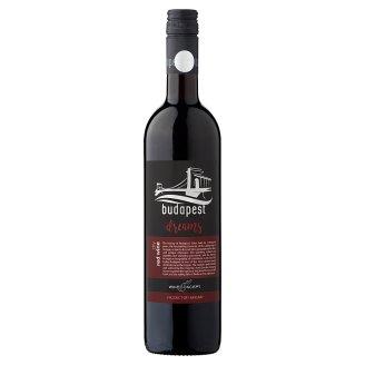 Wine Concept Budapest Dreams Egerský Merlot suché červené víno 0,75 l