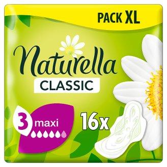 Naturella Classic Maxi Camomile Vložky 16 ks.