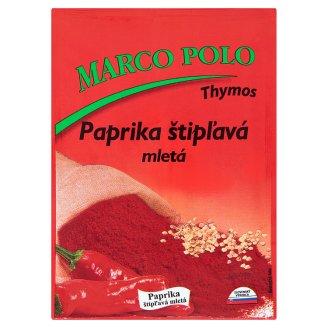 Thymos Marco Polo Paprika štipľavá mletá 30 g