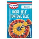 Dr. Oetker Cake Jelly Powder Clear 10 g