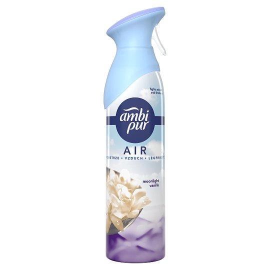Ambi Pur Moonlight Vanilla Osviežovač Vzduchu V Spreji 300 ml