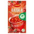 Vitana Do hrnečku Instantná polievka paradajková s rezancami 22 g