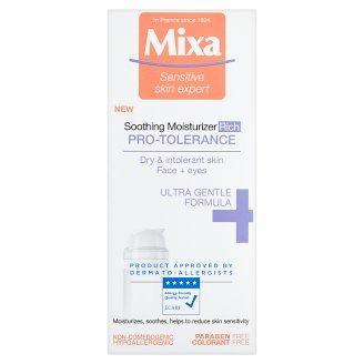 Mixa Sensitive Skin Expert Pro-Tolerance Rich hydratačný krém 50 ml