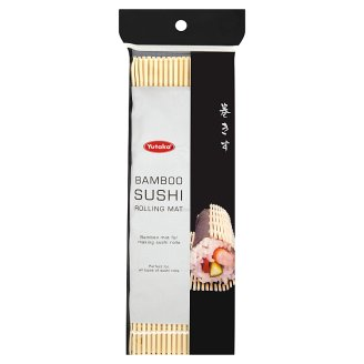 Yutaka Bambusová rolovacia podložka na suši