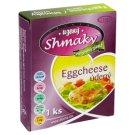 Shmaky Original Eggcheese údený tepelne opracovaný vákuovo balený vaječný výrobok 100 g