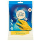 Tesco Rubber Gloves Size S 1 Pair
