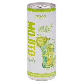 Tesco Mojito 250 ml