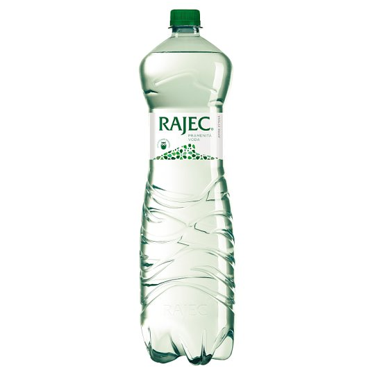 Rajec Spring Water Gently Sparkling 1.5 L