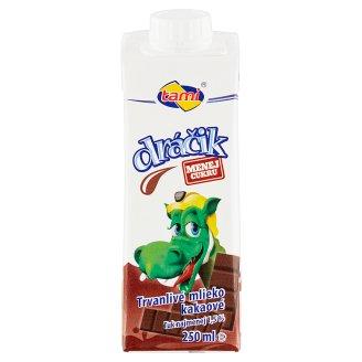 Tami Dráčik Trvanlivé mlieko kakaové 250 ml