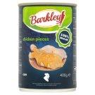 Barkley Chicken Pieces 400 g