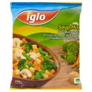 Iglo Soup Mix Deep Frozen 400 g