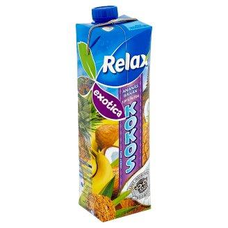 Relax Exotica Coconut 1 L