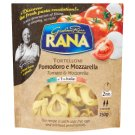 Rana Tortellini Fresh Egg Pasta with Tomato and Mozzarella Filling 250 g