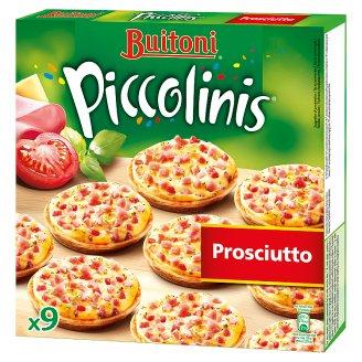Buitoni Piccolinis Prosciutto 9 x 30 g