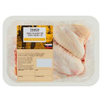 Tesco Chicken Soup Mixes