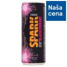 Tesco Spark Energy Drink Blackcurrant 250 ml