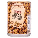 Tesco Lentils in Water Syrup 390 g