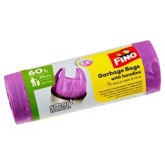 Fino Odpadkové vrecká 60 l 20 ks