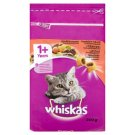 Whiskas 1+ Tasty Granules Filled with Beef 300 g