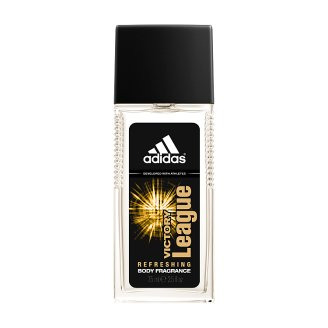 Adidas Victory League Deodorant Natural Spray 75 ml