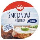 Rajo Creamy Spread Natur 150 g